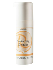 Renew Очищающее молочко Moisturizing cleanser Golden Age, 500 мл.