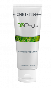 Christina Bio Phyto Восстанавливающая маска BIO PHYTO REVITALIZING MASK, 75 мл.