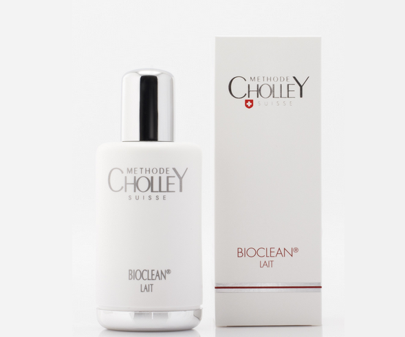 Methode Cholley Молочко Bioclean Cleansing Sebo-Balance Milk for oily & Mixed Oily Skin, 200 мл. Артикул 215V