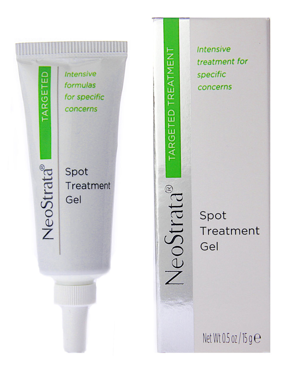 NeoStrata Targeted Гель подсушивающий (NeoCeuticals Spot Treatment Gel), 15 гр.
