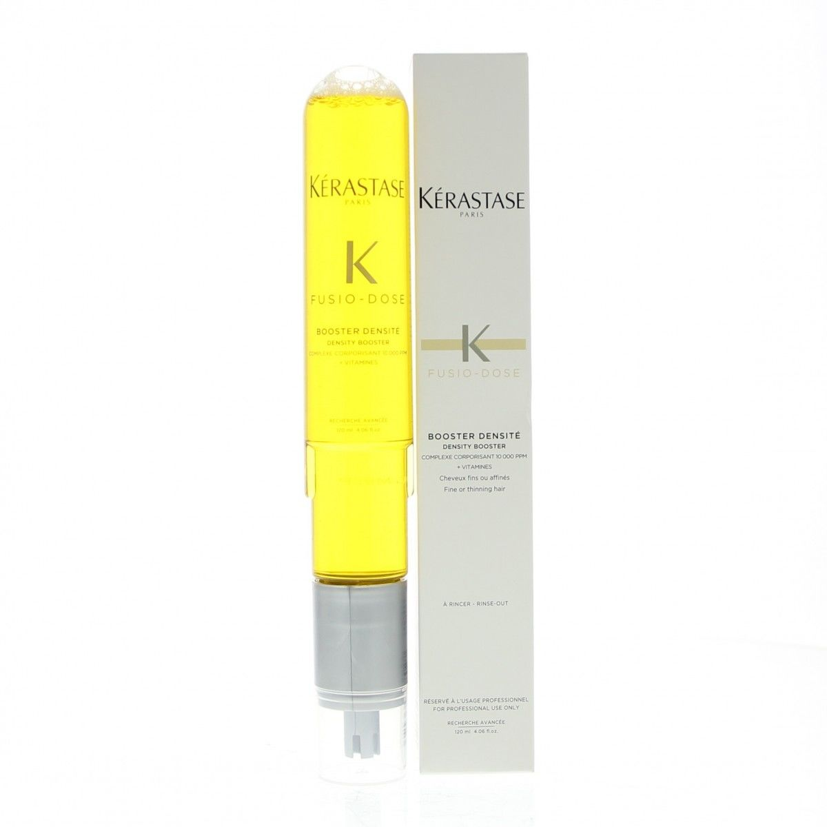 Kerastase Densifique FUSIO-DOSE Бустер Плотность BOOSTER DENSIT LOTION, 120 мл.