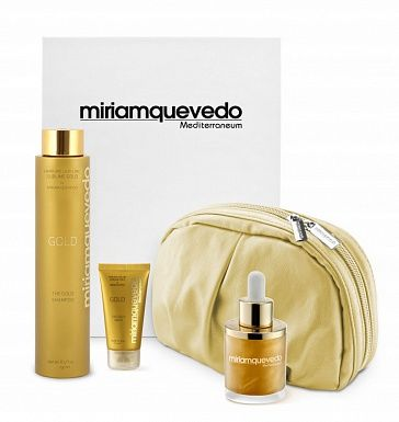 Miriam Quevedo The Ultimate Luxurious Global Anti-Aging Sublime Gold Edition NEW!!! Артикул 227