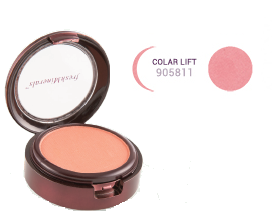 FreshMinerals Компактные румяна Mineral Pressed Blush Coral Lift, 5 гр.