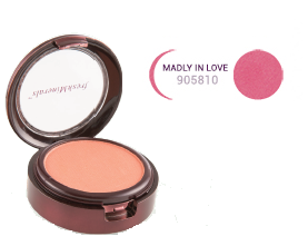 FreshMinerals Компактные румяна Mineral Pressed Blush Madly in love, 5 гр.