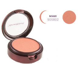 FreshMinerals Компактные румяна Mineral Pressed Blush Miami, 5 гр.