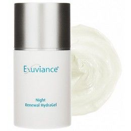 Exuviance Ночной восстанавливающий гидрогель (Exuviance Night Renewal HydraGel, 50 гр. Артикул 8709C