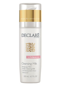 Declare Soft Cleansing Мягкое очищающее молочко Enriched Cleansing Milk, 200 мл.