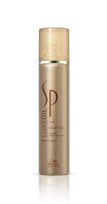 Wella SP Luxe Oil  Аэрозольный спрей сухое масло,  75 мл.