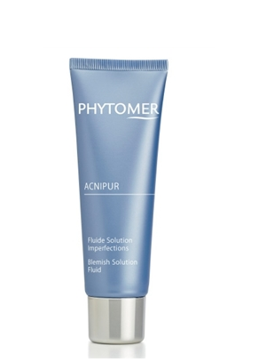 Phytomer Флюид для коррекции постакне ACNIPUR Blemish Solution Fluid, 50 мл.