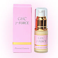 GHC Placental Cosmetic Ревитализирующая эмульсия GHC -FORCE, 20 мг.
