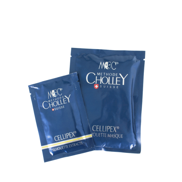 Methode Cholley Силуэт-маска Целлипекс CELLIPEX SILHOUETTE MASQUE, 100 мл. Артикул 115K/1